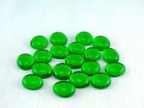 Muggelsteine Grün Transparent