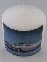 """Zylinder Tief Weiss """"Cadillac"""""""