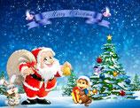 Weihnachten 93