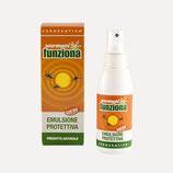 Emulsione Protettiva contro le Zanzare