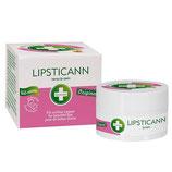 Balsamo per Labbra Naturale e Idratante - Lipsticann 15ml