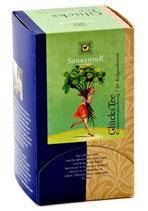 Glückstee - Bio Kräutermischung Sonnentor Tee