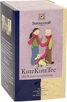 Kutz Kutz - Kräutermischung Sonnentor Tee