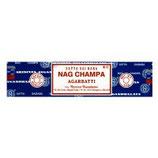Räucherstäb-chen Nag Champa Satya - Räuchern