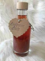 Erdbeer Likör 250 ml
