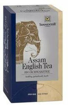 Assam English - Bio Schwarztee Sonnentor