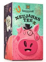 Neujahrstee - Bio Kräutermischung Sonnentor Tee