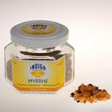 Myrrhe - Räuchern