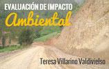 Curso Evaluación de Impacto Ambiental