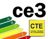 Curso online de certificación energética de edificios con CE3.