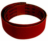 Sanding Belts - Set of 3