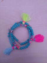 Bracelet Coquillage 16