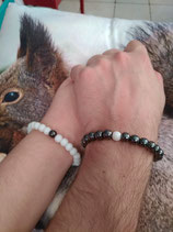 Bracelets Couples