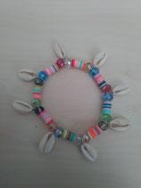 Bracelet Coquillage 8