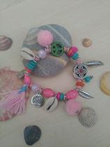 Bracelet Coquillage 4