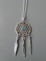 Collier Dreamcatcher 5