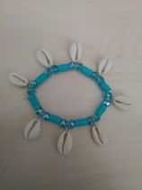Bracelet Coquillage 6