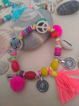 Bracelet Coquillage 1