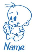 Babysticker 5