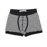 Boys boxer stripe