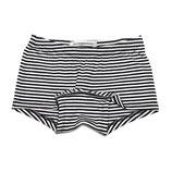 Girls briefs stripe