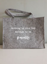 Vilten tas # Momlife