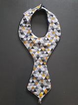 Speenslab stropdas