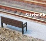 N-Sitzbänke - 3er Packung