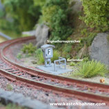 "Bahnzubehör ""Entlang der Bahn DB"""