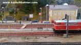 "Bahnhofszubehör ""Am Bahnsteig"""