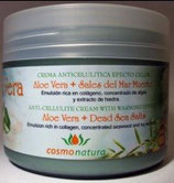 Crema Anticelulitica Efecto Calor SMM Magic Aloe SPA 250 ml