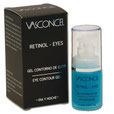Contorno de Ojos Eye Gel, 15 ml