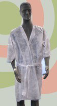 Kimono manga larga (Varios COLORES)