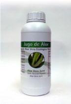 Aloe Vera Bebible 1000 ml. (Jugo ALoe Vera Natural sin Pulpa)