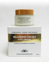 DIAMOND NIGHT TOTAL REPAIR Crema de Tratamiento Antiedad 50 ml.