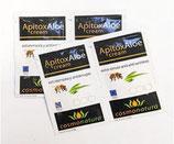 Apitoxaloe Cream crema antiedad extratensora apitoxina 2 und. x7 ml.