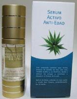 Ref. 220010 Sérum Activo Antiedad 30 ml.