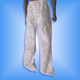 Pantalón Presoterapia Plastificado sin goma