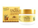 Crema Facial Nutritiva 100 ml.