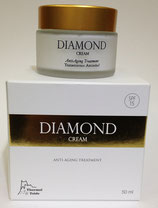 Diamond Cream (Crema Ultra-Antiedad) 50 ml.