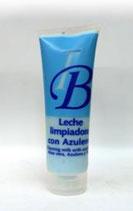 Leche Limpiadora con Azuleno 250 ml.