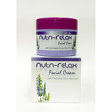 Chía Nutri-Relax Crema Facial 100 ml.