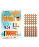 BB Cross tape C  (4,5 x 5,2 cm)  (20 hojas con 2 piezas)