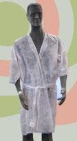 Kimono manga larga (Varios COLORES) (100 und).