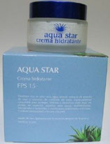 Ref. 230000 Aqua Star Cream Hidratante 50 ml.
