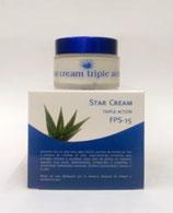 Star Cream Triple Accion FPS 15 50 ml.