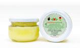 Crema Artesana Aloe Vera con Caléndula (Ungüento) 120 ml.