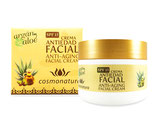 Crema Facial Antiedad 100 ml.