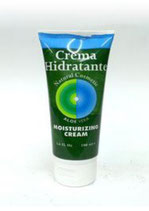 Crema Facial Hidratante 100 ml