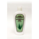 Leche Descongestiva Masaje Facial After-Shave 150 ml.